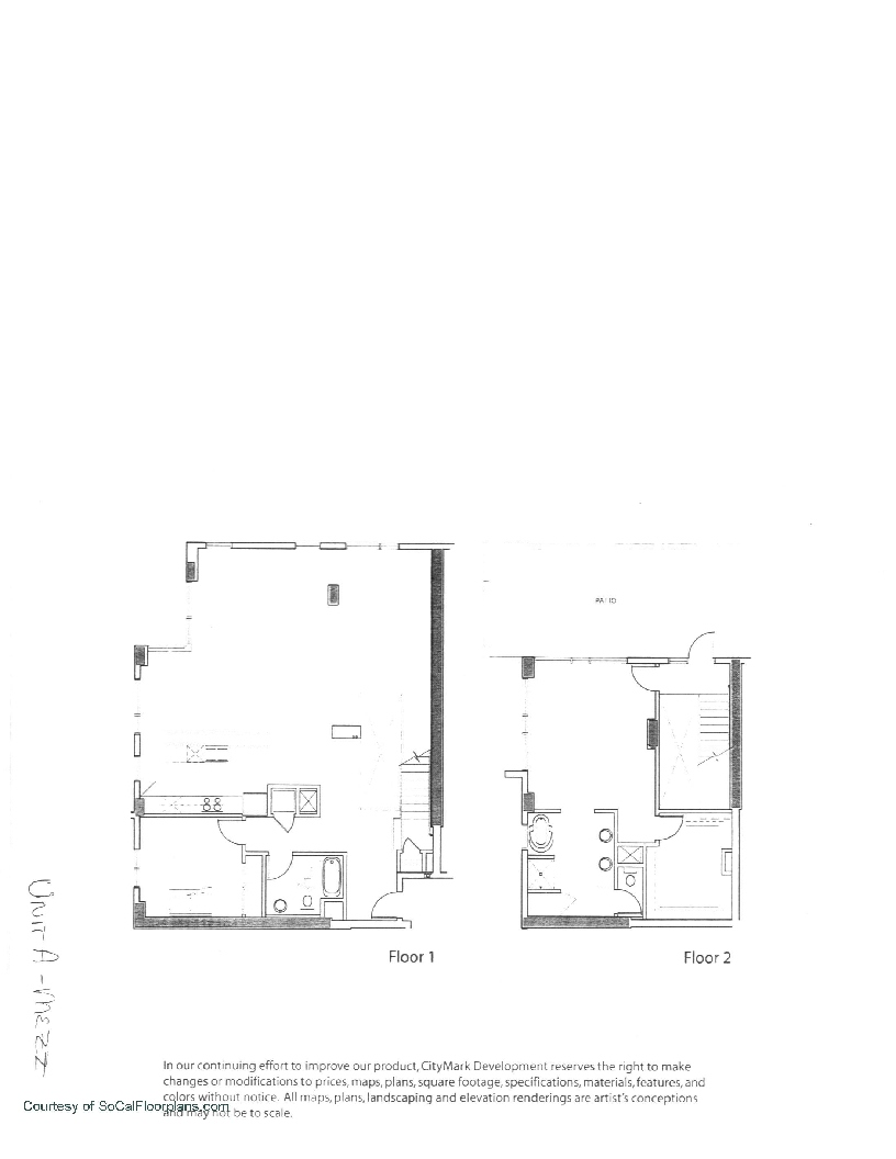 The Egyptian Floor Plan 3
