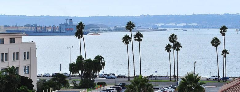 Downtown San Diego - Bay View