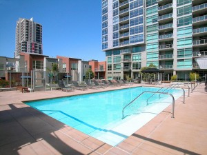 The-Mark-Pool_East-Village_San-Diego-Downtown